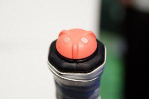 Capteur pour le tennis de Sony