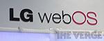 Logo LG WebOS