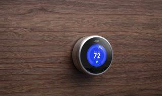 Le Thermostat Nest