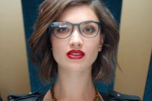 Le CFO s'exprime sur les Google Glass