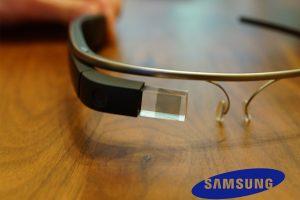 Google Glass samsung