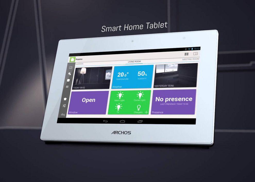 Smart Home Archos