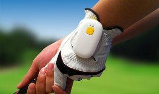 GolfSense Zepp: capteur golf