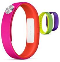 Sony Core Smartband