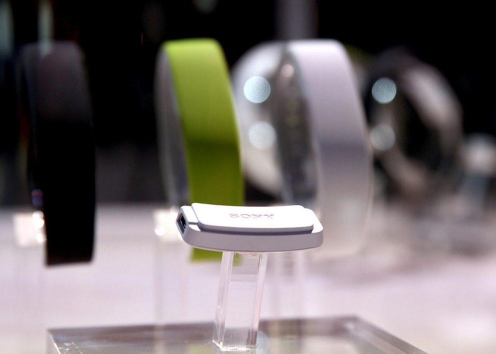 Sony Lifelog et Core SmartWear