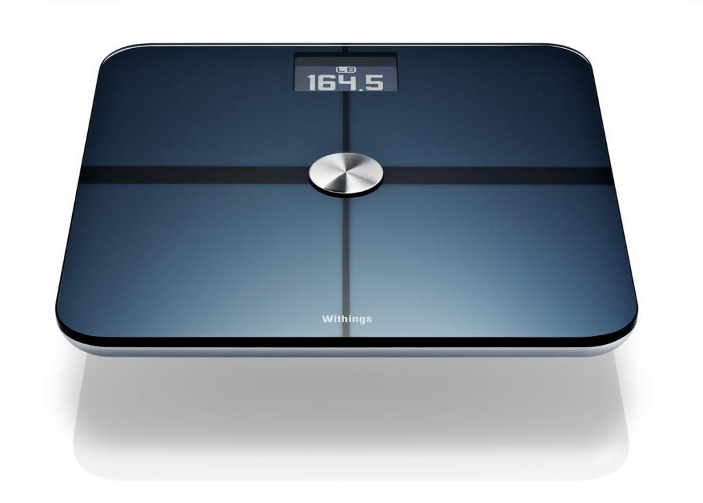 Withings balance Smart Body Analyzer WS-50