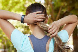 Fitbit Surge , bracelet connecté