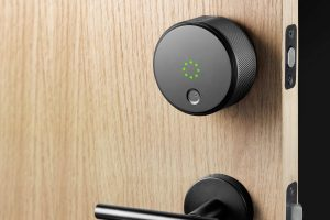 Serrure August Smart Lock