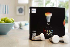 Philips ampoule Hue