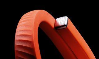 Jawbone UP 24 Orange
