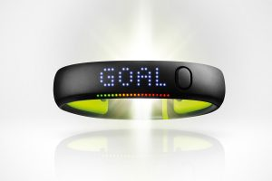 Nike+ sur IFTTT et Withings