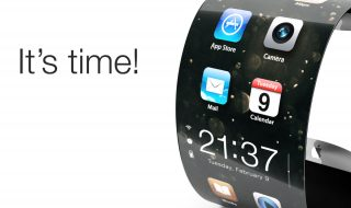 iWatch pour 400 dollars ?