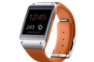 Samsung : Smartwatch Android Wear