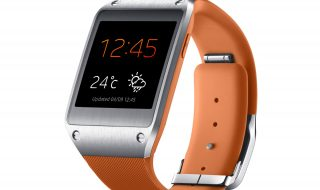 Samsung : Smartwatch Android Wear