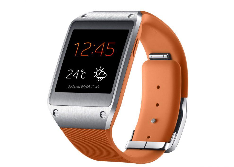 samsung lancera une smartwatch sous android wear. Black Bedroom Furniture Sets. Home Design Ideas