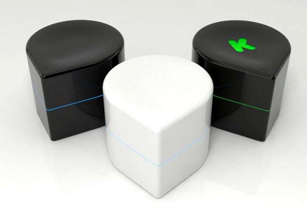 Zuta Labs cherche 400.000$ pour sa Pocker Printer