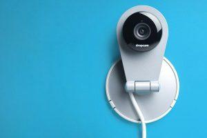 Une nouvelle Dropcam en vue ?