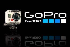 GoPro annonce son introduction en bourse
