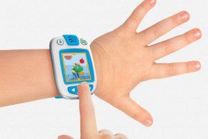 LeapBand : bracelet connecté pour enfant