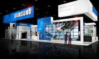 Samsung et Tizen