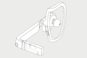Samsung Gear Glass : lunettes connectées