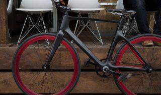 Le vélo connecté Vanhawks Valour lève 1.6M$