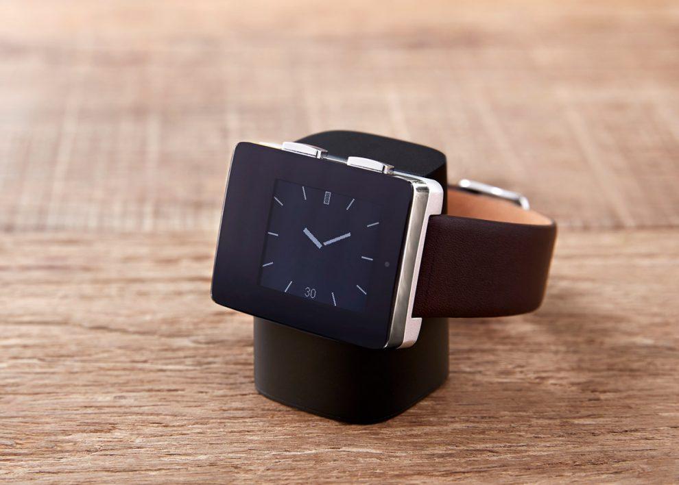 wellograph une montre connect e haut de gamme. Black Bedroom Furniture Sets. Home Design Ideas