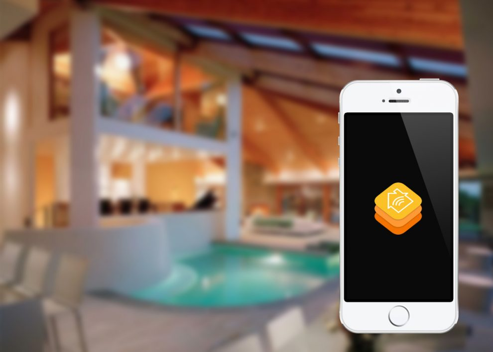 Homekit sur l'Apple TV ?