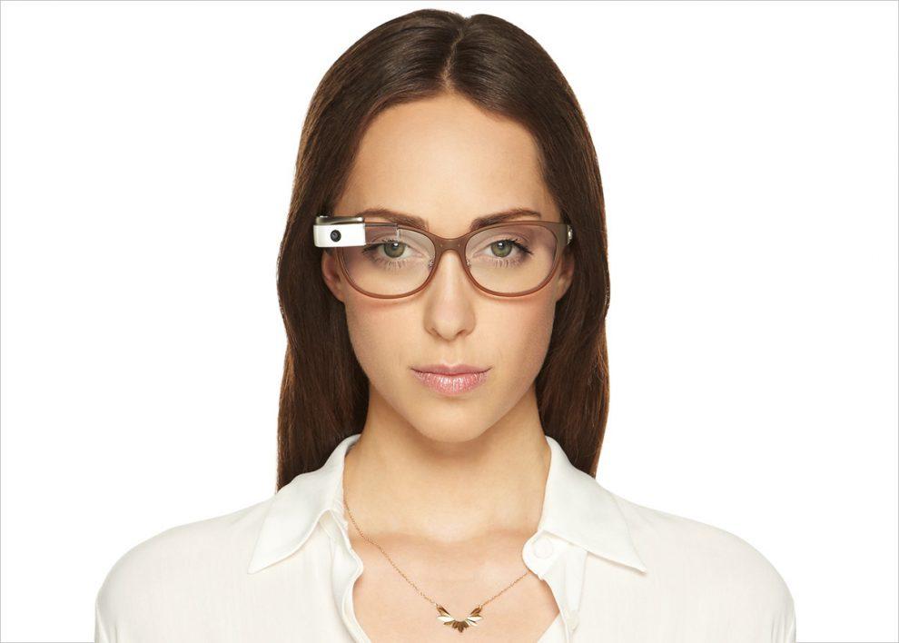Google Glass DVT