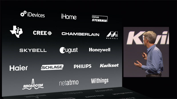 HomeKit : Netatmo et Withings sont partenaires