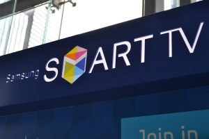 Samsung : un SDK pour ses TV Tizen