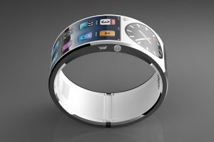 Concept iWatch