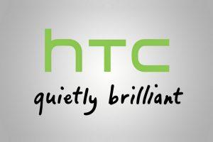 HTC : un bracelet connecté au CES 2015 ?