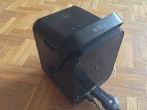Bloc et Google Chromecast