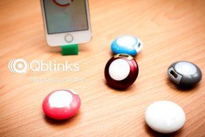 Qblinks: une télécommande aux nombreuses possibilités pour votre iPhone