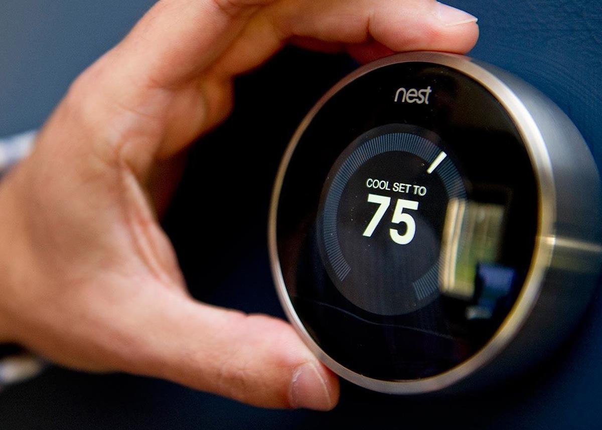 nest chauffage electrique good diode pour gestion fil pilote radiateur lectrique with nest. Black Bedroom Furniture Sets. Home Design Ideas