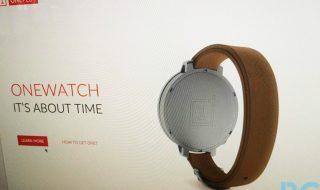 Onewatch Oneplus