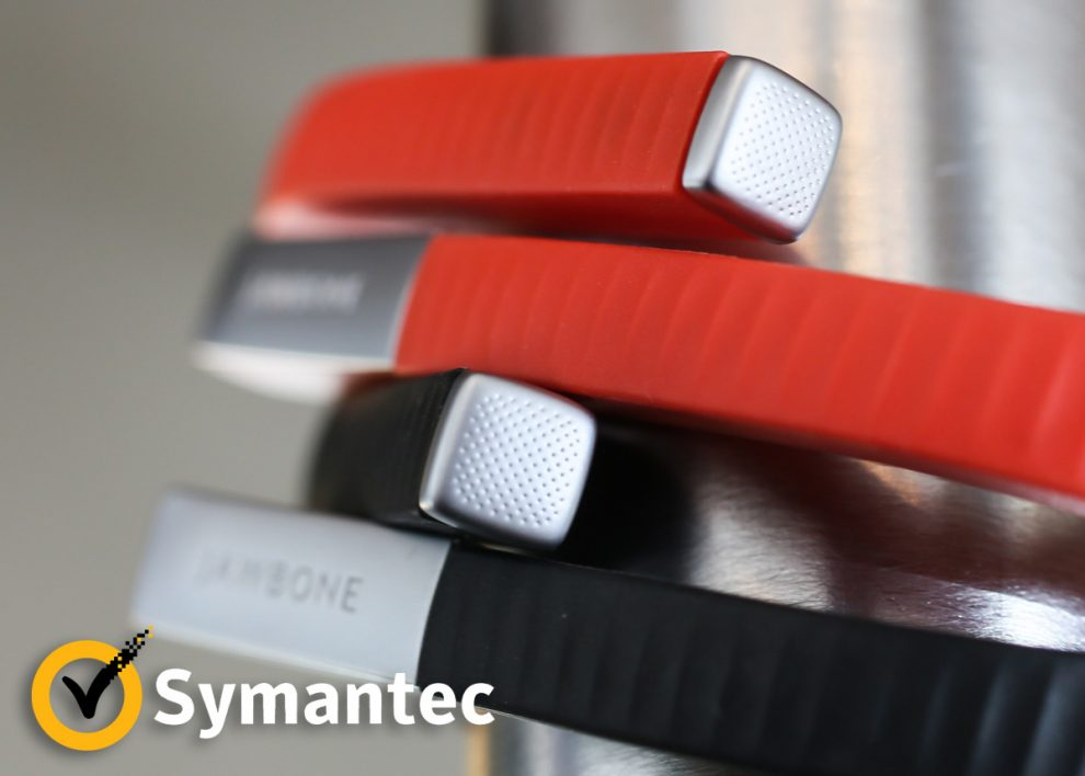 Symantec iot securité