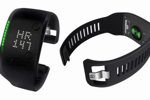 Adidas Fit Smart, bracelet connecté sport