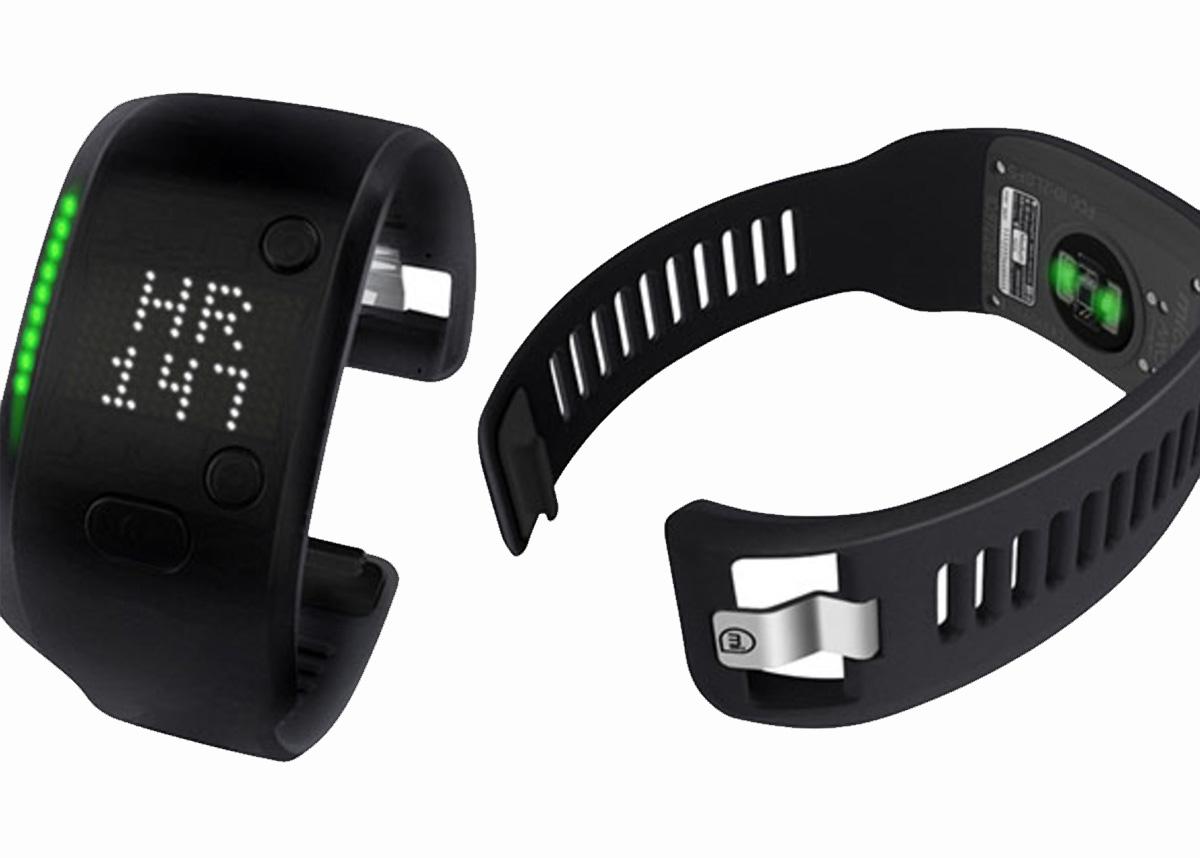 Adidas : Le miCoach Fit Smart disponible en août pour 199€