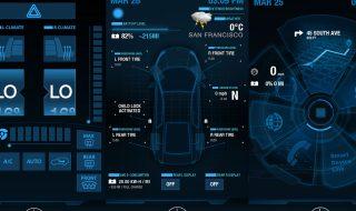 Automotive Grade Linux : Voitures connectées sous Tizen