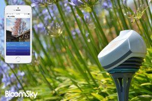 BloomSky, une station météo avec caméra