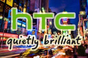 HTC : Rendez-vous à New York pour la smartwatch ?