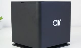 Table Air, un purificateur connecté sur Kicsktarter