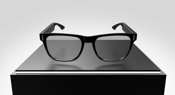WeOn Glasses, lunettes connectées