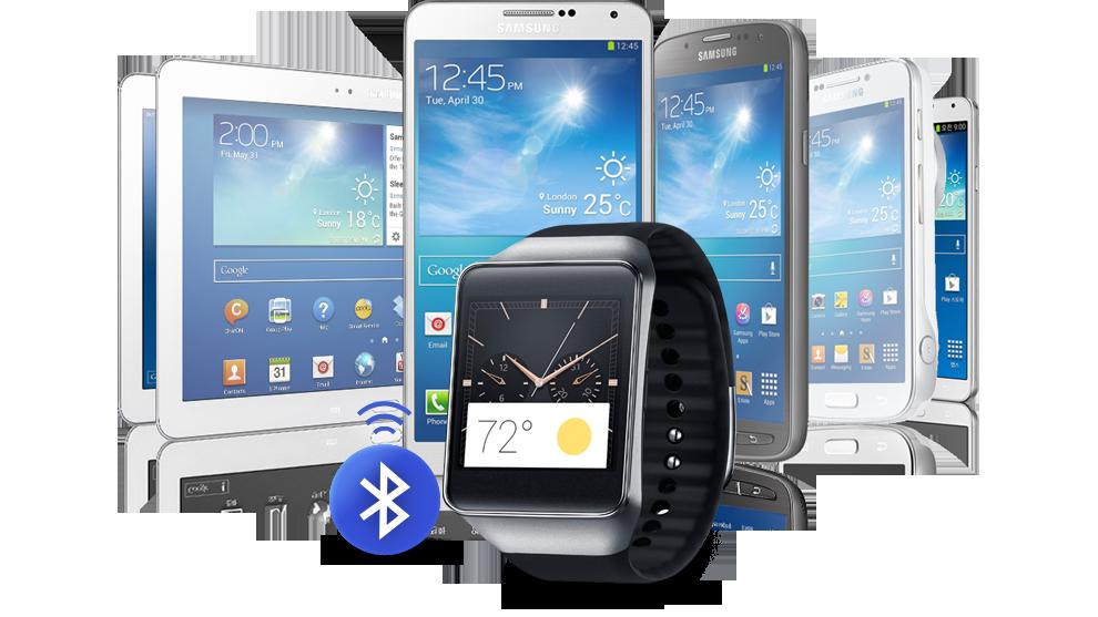 Gear Live Samsung