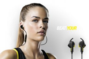 Jabra Sport Pulse Wireless