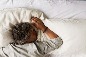 Jawbone étudie le sommeil