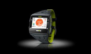 Timex IronMan GPS+