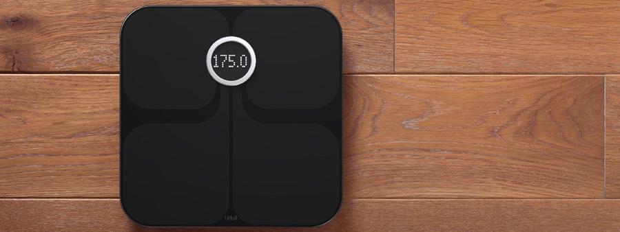 Balance connectée pour perdre du poids